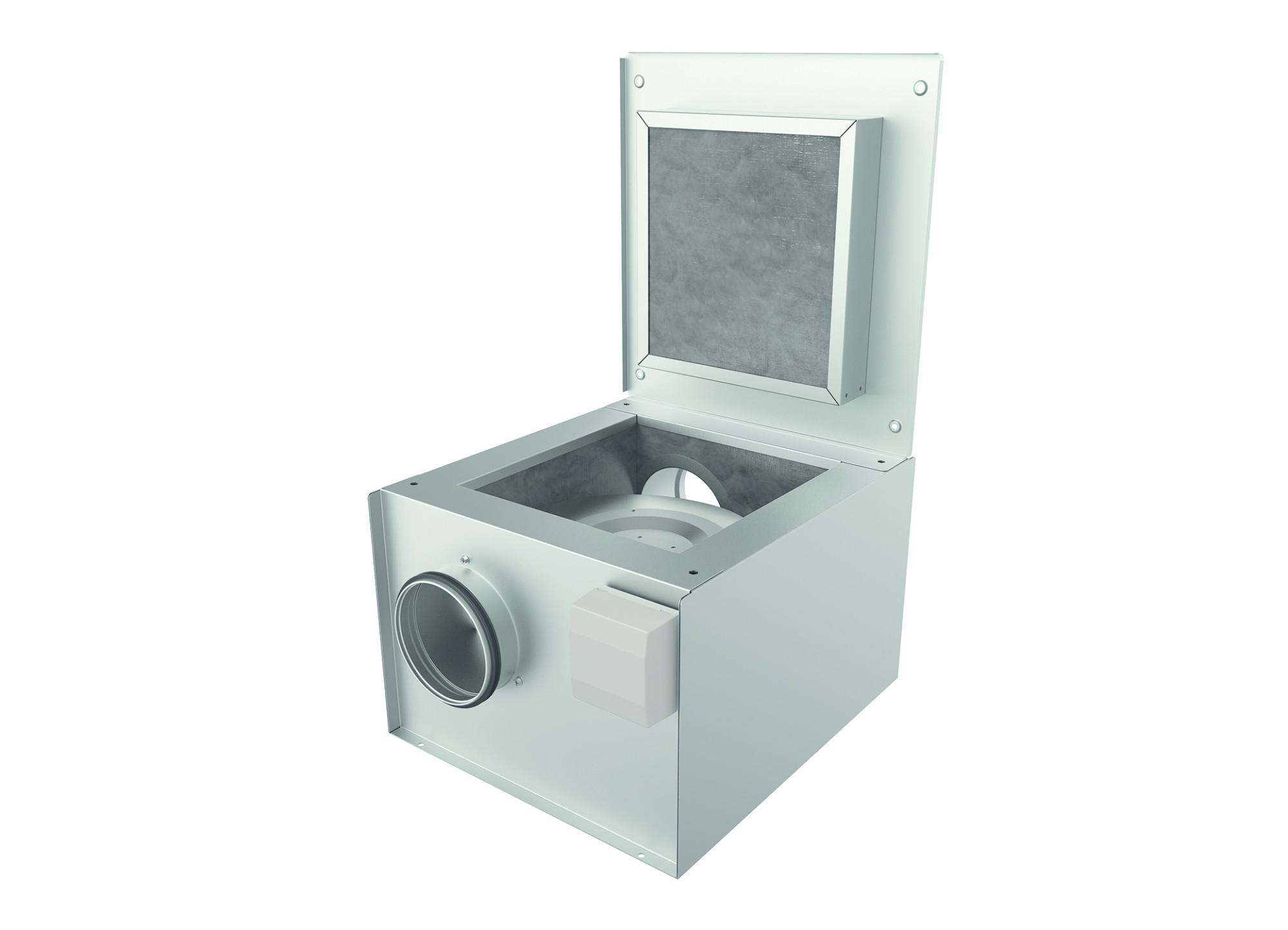 box-ventilatoren