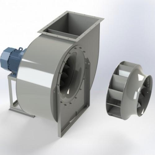 centrifugaal-ventilatoren